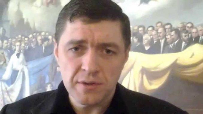 Александр севастьянов о гомосексуал